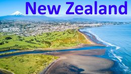 Top 10 Best Places To Live In New Zealand (NEW) – Heaven On Earth